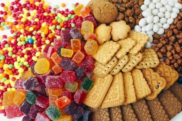 продукты, которые нельзя есть на диете