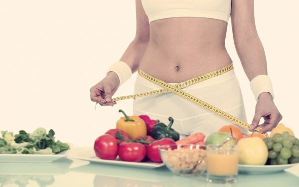 сбросить вес, не переставая есть