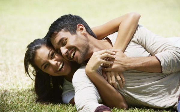 счастливые отношения