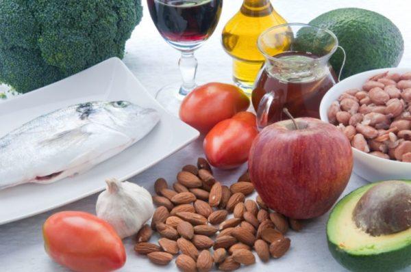 снизить холестерин без лекарств
