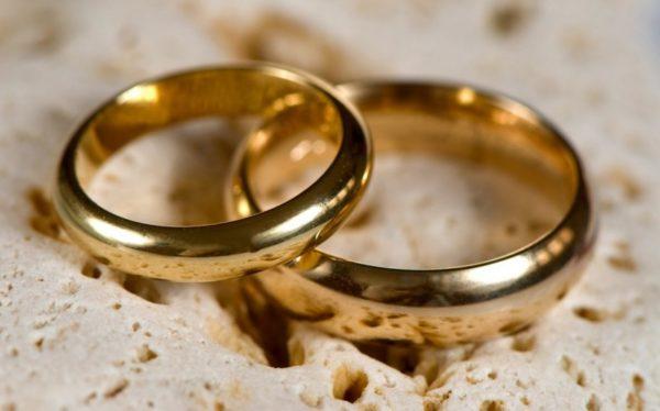 покупка свадебных колец