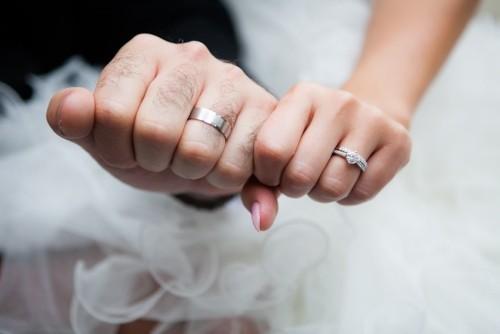 Тайна свадебных колец