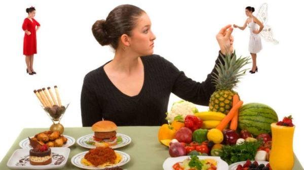 нельзя есть на диете