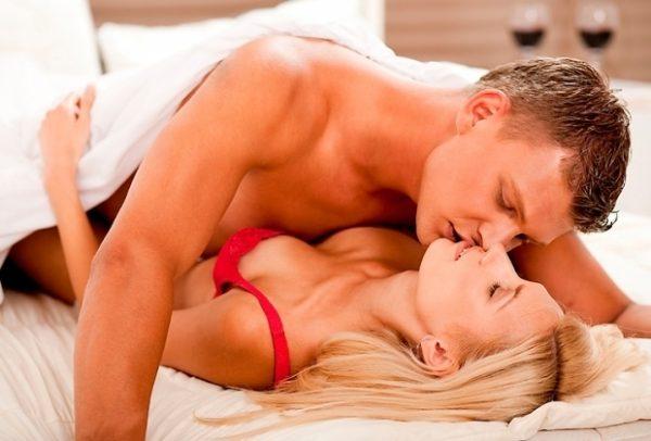 сексуальная жизнь