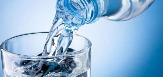 содержание железа в воде