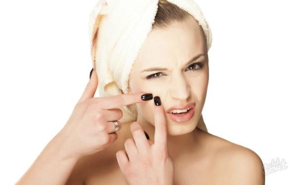 избавиться от проблем с кожей