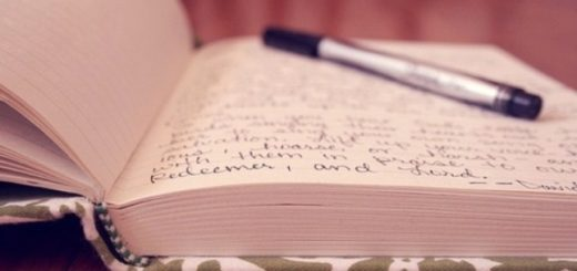 Личный блог