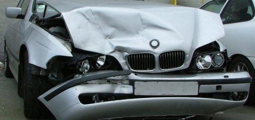 Восстанавливать машину после аварии