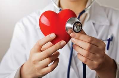 предупредить развитие заболеваний сердца