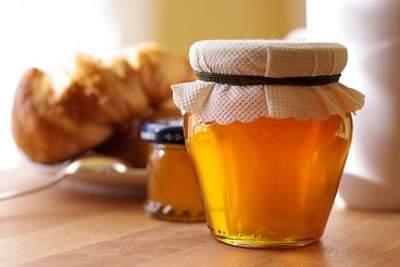 Рецепты с медом