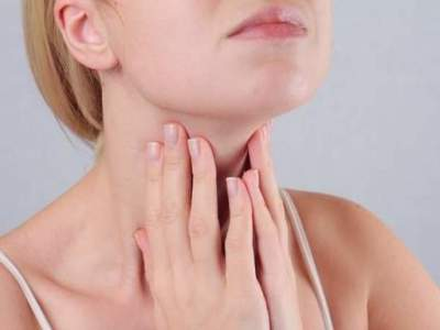 оздоровить щитовидную железу
