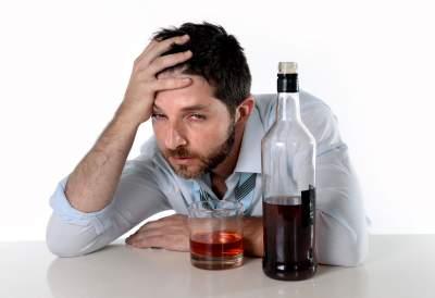 алкоголь — самый вредный наркотик