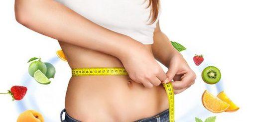 жиров, овощей, похудеть, фрукты
