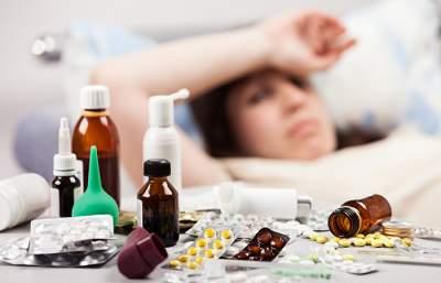 Что делать при симптомах гриппа