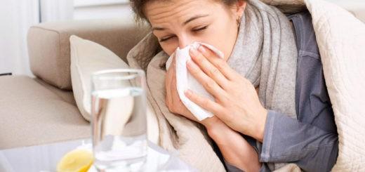 Как не заразиться гриппом