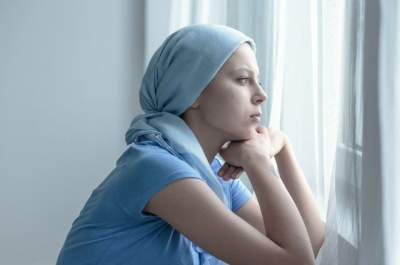 Диагноз рак