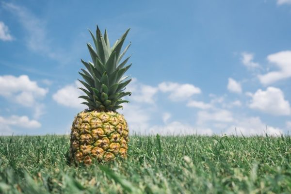 полезное свойство ананасов
