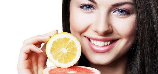 обеспечить здоровый цвет лица