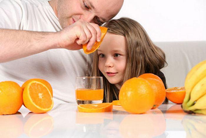 витамины, важные для иммунной системы