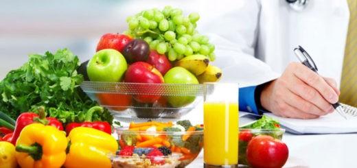 Фрукты и овощи полезны для гипертоников
