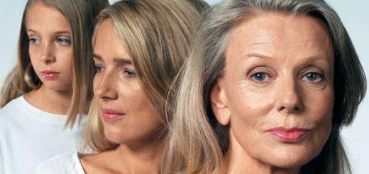 затормозить преждевременное старение