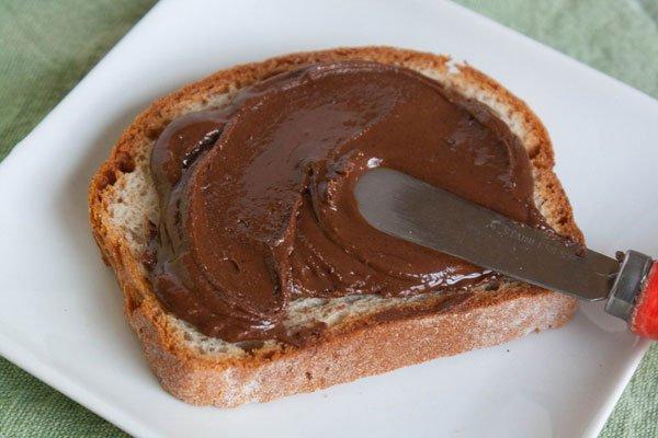 Сыр шоколадный