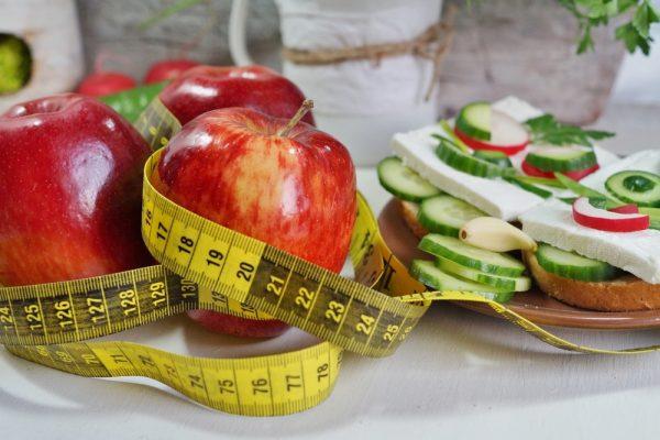 Продукты с кальцием помогают похудеть