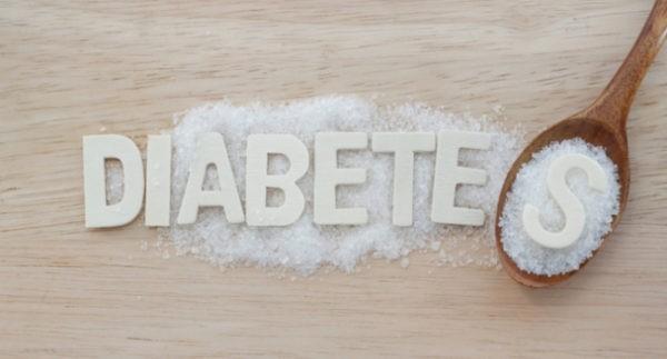риск возникновения диабета