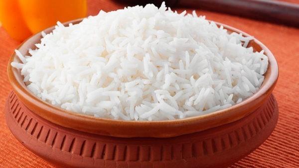 приготовить рассыпчатый рис
